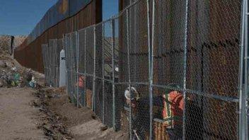 Corte Suprema de EE.UU dio vía libre a Trump para construir el muro fronterizo