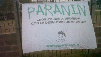 Este fin de semana se realiza el festival a beneficio de Paranin