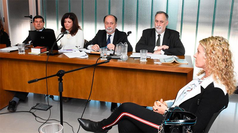 Juicio a ex ministros: Testigos aportaron pocas precisiones