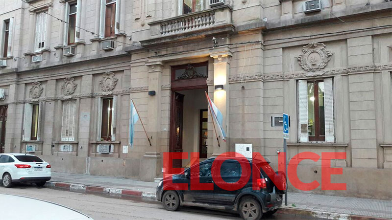 Cura entrerriano condenado por abuso sexual de menores
