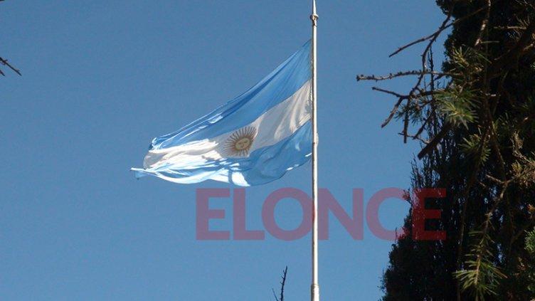 Día de la Bandera: Exclamemos juntos