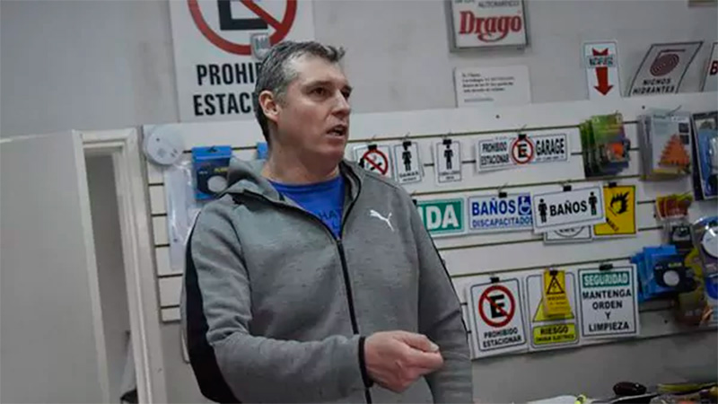 Silvio Uría