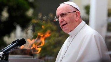 El arzobispo de Buenos Aires dijo que