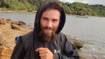El cuerpo hallado en el Río Chubut es de Santiago Maldonado, confirmó su familia