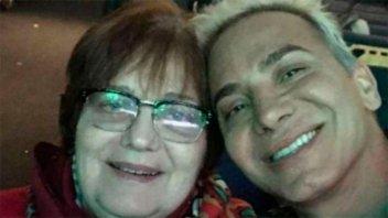 El peor momento de Flavio Mendoza, murió su mamá