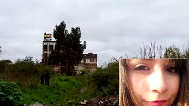 Intensifican la búsqueda de joven desaparecida desde el jueves