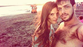 El meteorólogo más lindo y su bella novia: Un amor que nació vía redes sociales