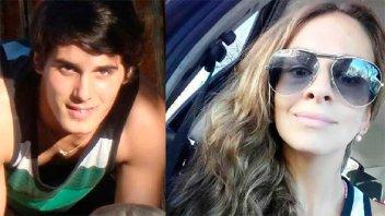 Caso de rugbier de Mendoza: Julieta Silva ya cumple la prisión en otro domicilio