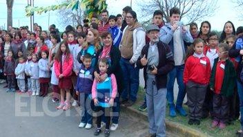 Feria de Ciencias en Oro Verde: Participan más de 120 proyectos escolares