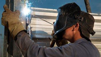 Creció 3,6% anual la producción de la industria pyme
