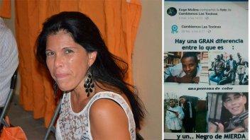 Acusan a aspirante a jueza de realizar posteos discriminatorios: Su descargo