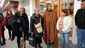 La comunidad mapuche pidió ser querellante en el caso Maldonado