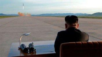Corea del Norte acusa a Trump de