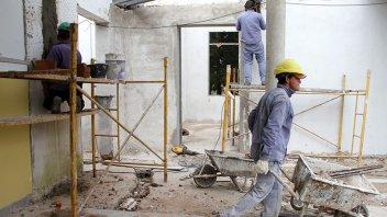 Detallaron que se ejecutan 17 obras por 140 millones en Paraná Campaña