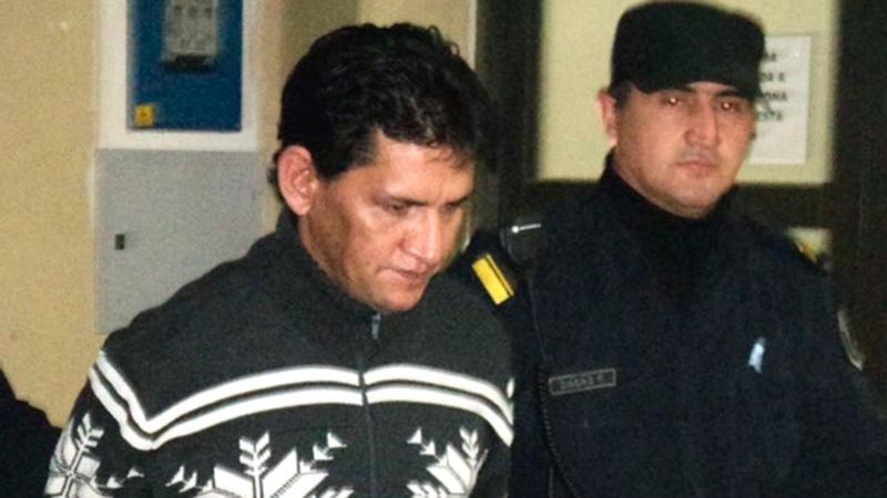 Murió en la cárcel el hombre que había matado a golpes a dos hermanitos