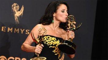 Los ganadores de los Emmy: Las mejores producciones televisivas de EE.UU