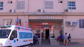 Solicitan dadores de sangre para niño que está muy grave