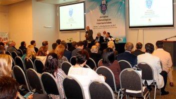 Paraná fue sede de unas importantes jornadas de odontología