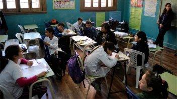 En Santa Fe quieren ampliar el ciclo lectivo para recuperar días de clases