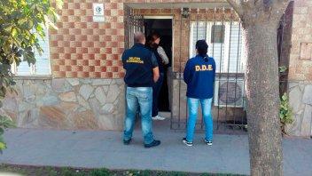 Por estafa cometida en Diamante, detuvieron a una mujer en Santa Fe