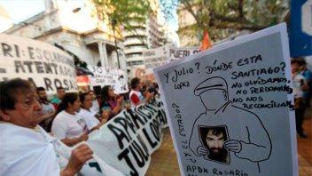 A 11 años de desaparición de Julio López, discutirán apertura de archivos