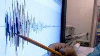 El día que Entre Ríos fue epicentro de un fuerte sismo