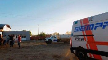 Empleado municipal perdió la vida tras ser arrollado por un camión regador