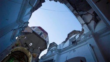 Horror en Puebla: murieron todos los asistentes de un bautismo, incluido el bebé