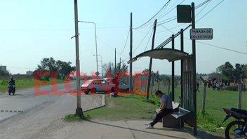 Por asaltos a alumnos, piden que recorrido de colectivos llegue hasta la escuela
