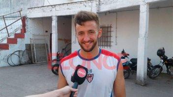 Atlético Paraná se prepara para debutar de local: