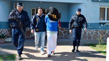 Dieron arresto domiciliario a uno de los detenidos por crimen de Julio Trossero