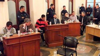 Dan a conocer hoy la sentencia por el brutal crimen de Micaela García