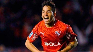 La figura de Independiente sería investigada por encubrir la violación de Zárate