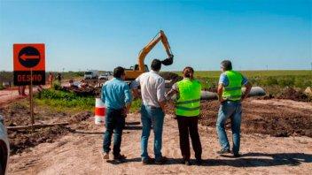 Vialidad invertirá más de 400 millones de pesos en rutas del sur entrerriano
