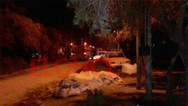 No logran ubicar a los dos sospechosos del crimen ocurrido el sábado en Paraná