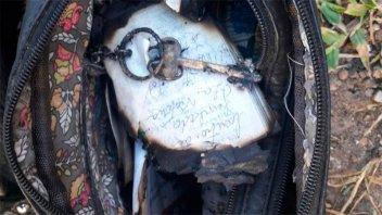 Secuestraron dos motos, carabinas y documentación robada