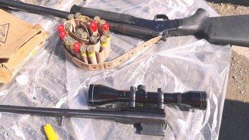 Intensifican los operativos de control de caza en Entre Ríos