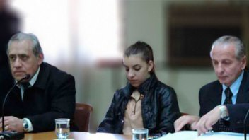 Colón: Joven cumplirá prisión perpetua tras participar del crimen de su madre