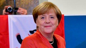 Merkel obtuvo un cuarto mandato en las elecciones legislativas en Alemania