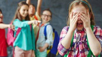 Desgarrador: el relato de una nena que sufre bullying en la escuela