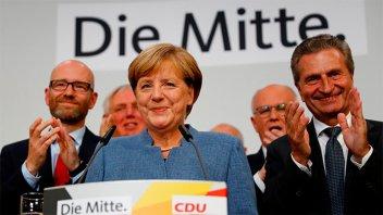 La ultraderecha se convirtió en la tercera fuerza política de Alemania
