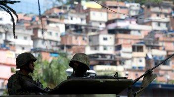 Los seis más ricos de Brasil acumulan lo mismo que la mitad de la población