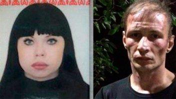 Detuvieron a una pareja de caníbales: Sospechan que comieron unas 30 personas