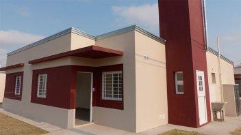 La provincia licitará viviendas en Santa Anita financiadas con recursos propios