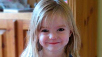 La búsqueda de Maddie McCann puede llegar a su fin por falta de financiación