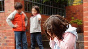 Tremendo caso de bullying: Cambiarán de escuela a la nena que intentó suicidarse