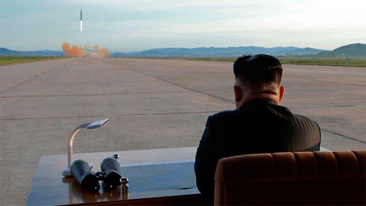 Corea del Norte afirma que tiene