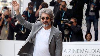 Darín se convierte en el primer latinoamericano en recibir el premio Donostia