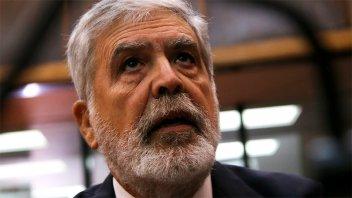 Buscarán votar el miércoles 25 el desafuero del ex ministro De Vido