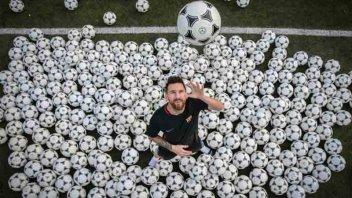 Hacienda española investiga pagos del Barcelona a la Fundación Messi